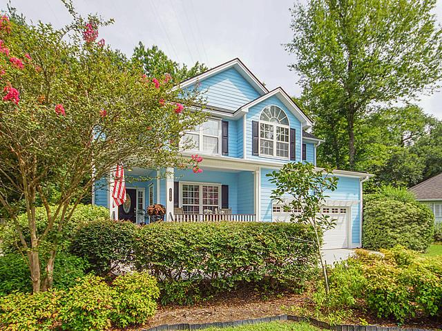 Laurel Lakes Homes For Sale - 1301 Woodlock, Mount Pleasant, SC - 18
