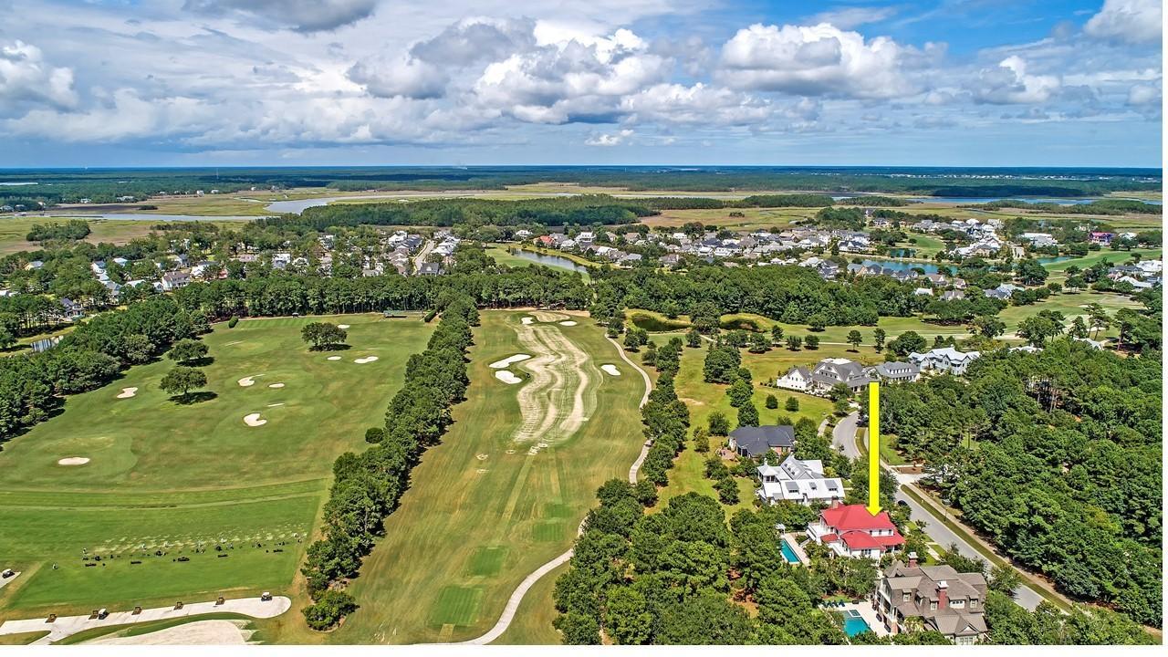 520 Island Park Drive Daniel Island, Sc 29492