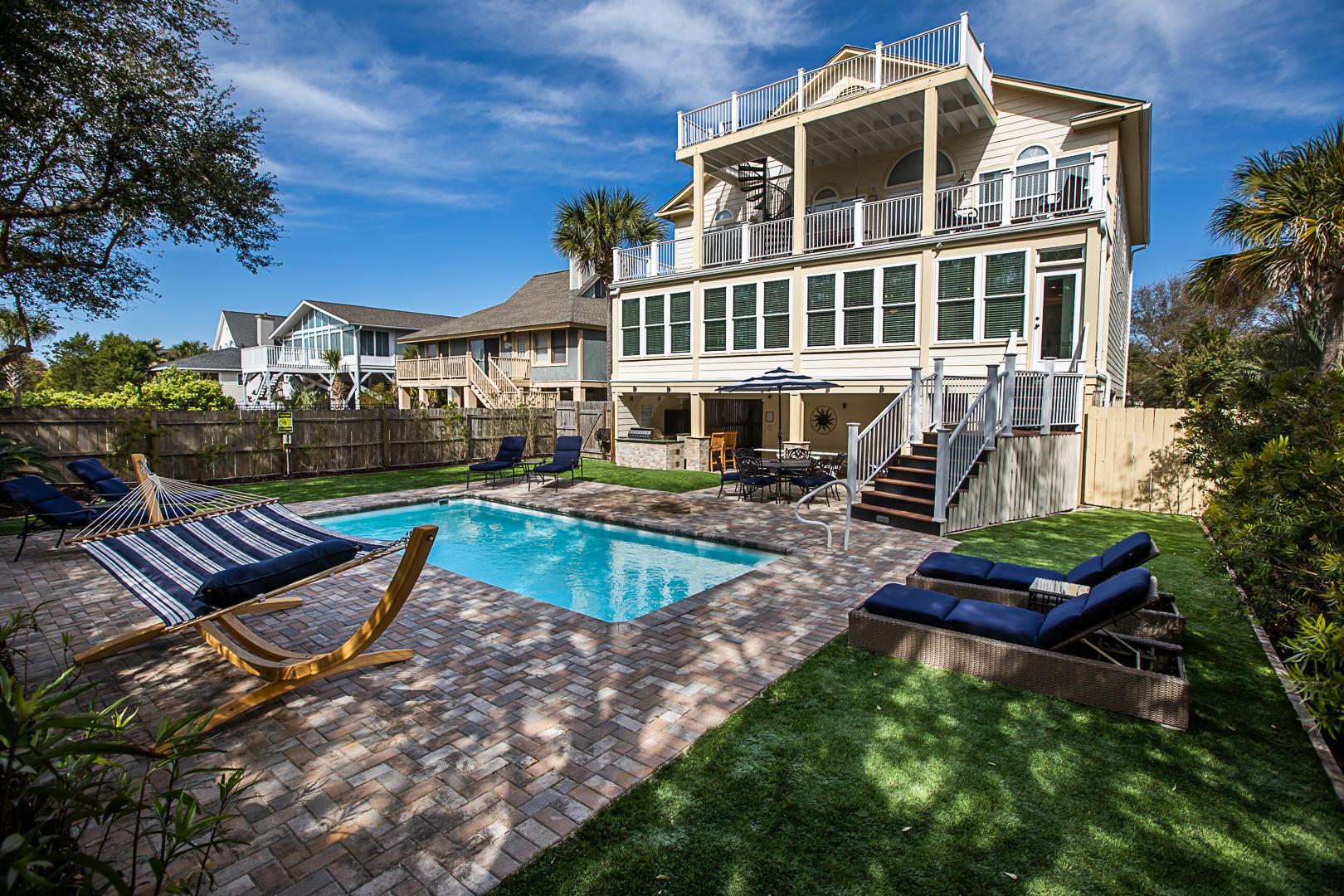 Isle of Palms Homes For Sale - 712 Carolina, Isle of Palms, SC - 40