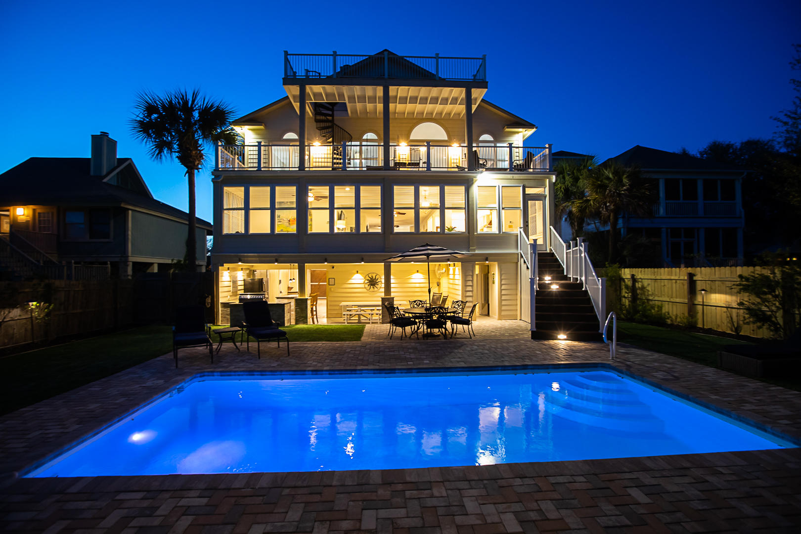 712 Carolina Boulevard Isle Of Palms, SC 29451