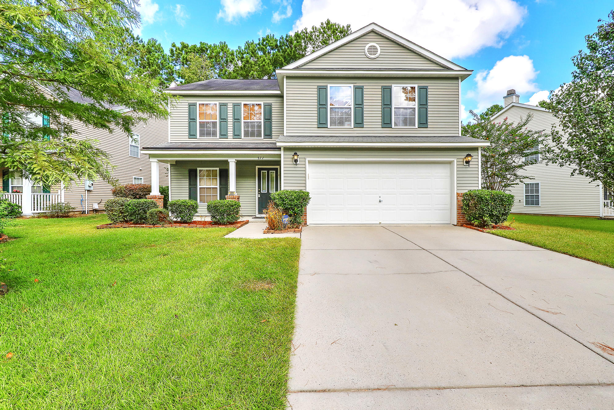 311 Breckingridge Drive Ladson, SC 29456