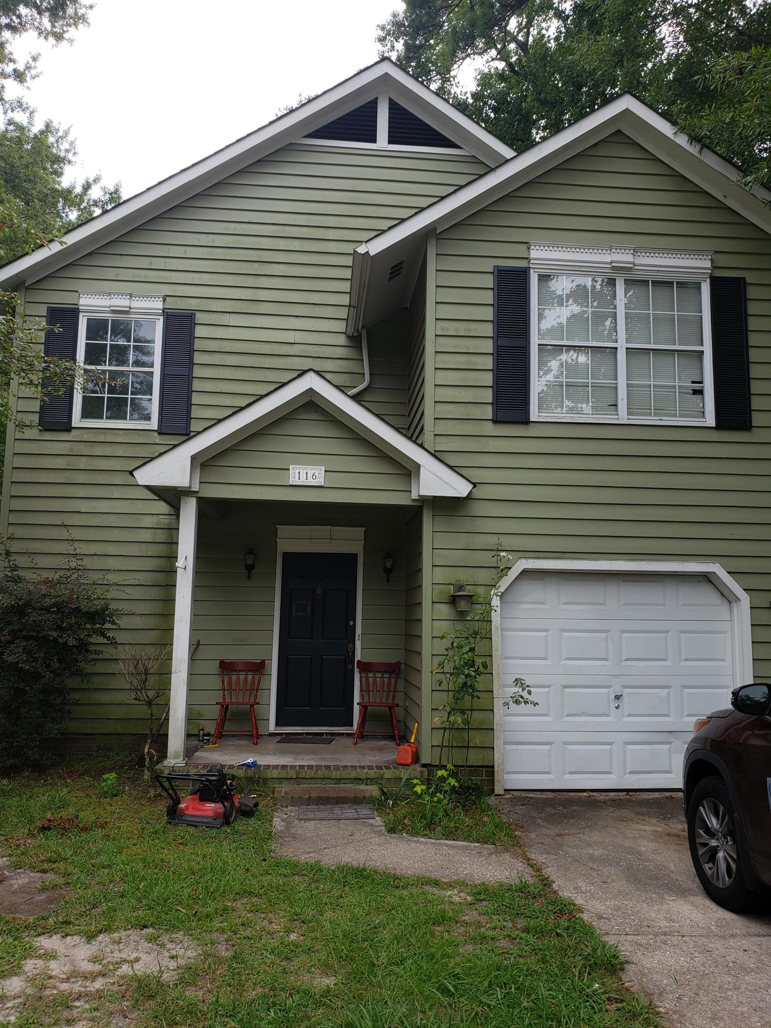 116 Excaliber Place Charleston, SC 29418