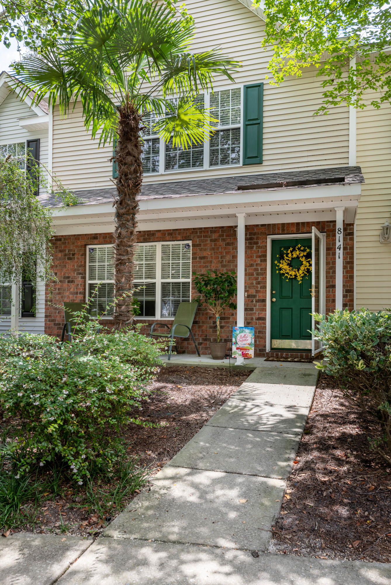 8141 Shadow Oak Drive North Charleston, SC 29406