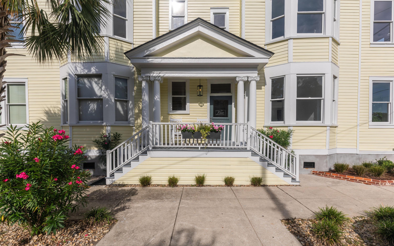 201 #1 Broad Street Charleston, Sc 29401