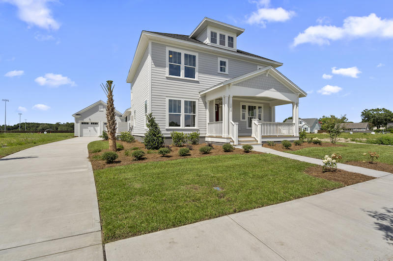 1238 Captain Rivers Drive James Island, SC 29412
