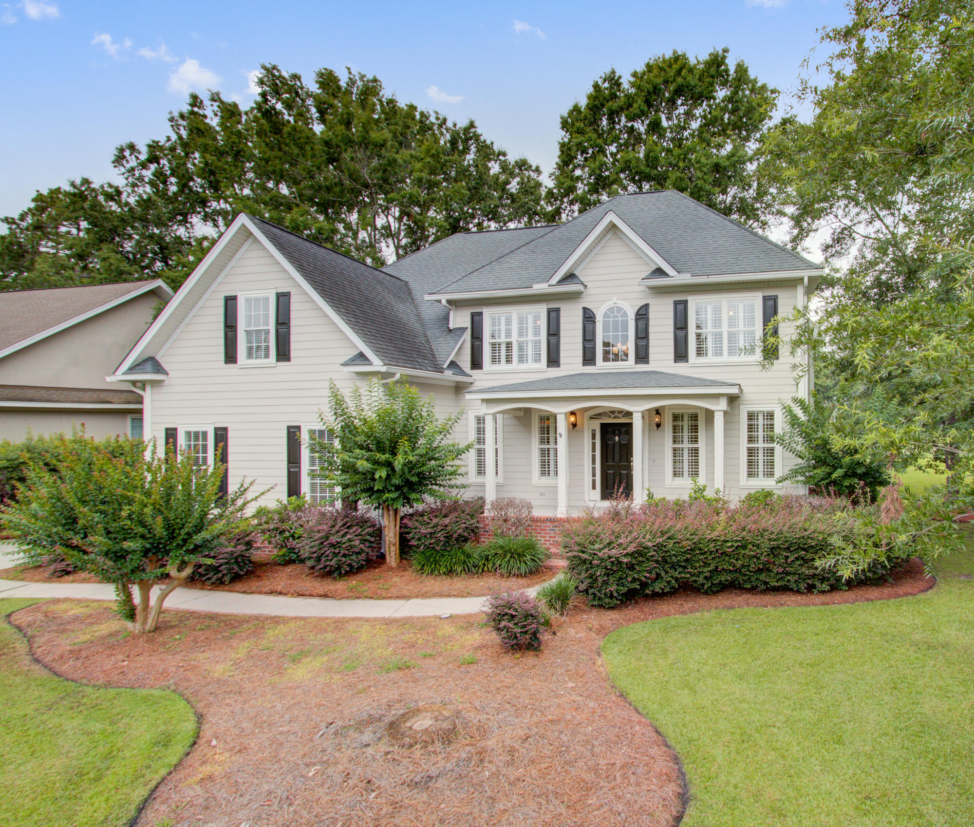 8859 E Fairway Woods Circle North Charleston, SC 29420