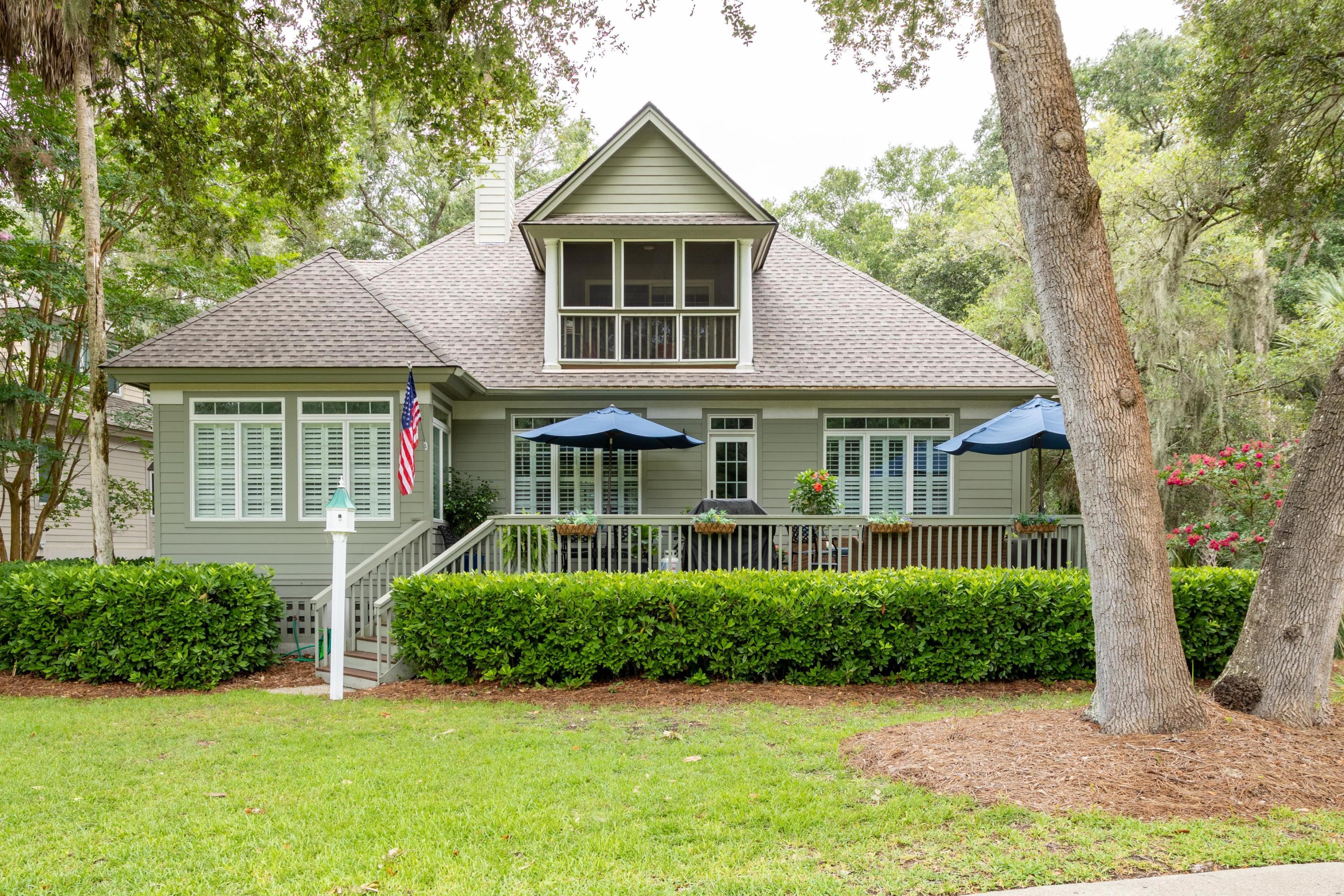 2997 Hidden Oak Drive Seabrook Island, SC 29455