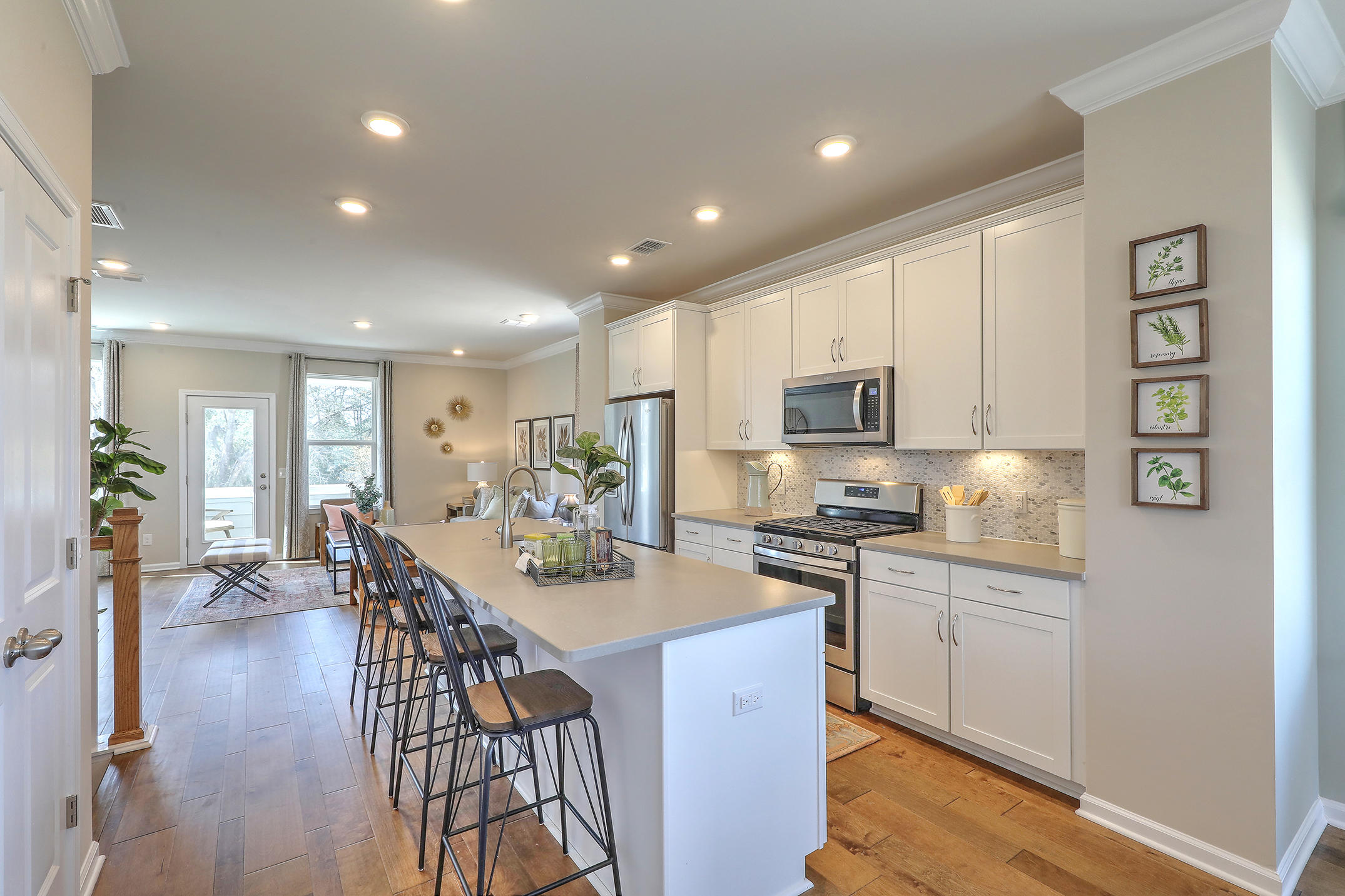 The Marshes at Cooper River Homes For Sale - 100 Rowans Creek, Charleston, SC - 9