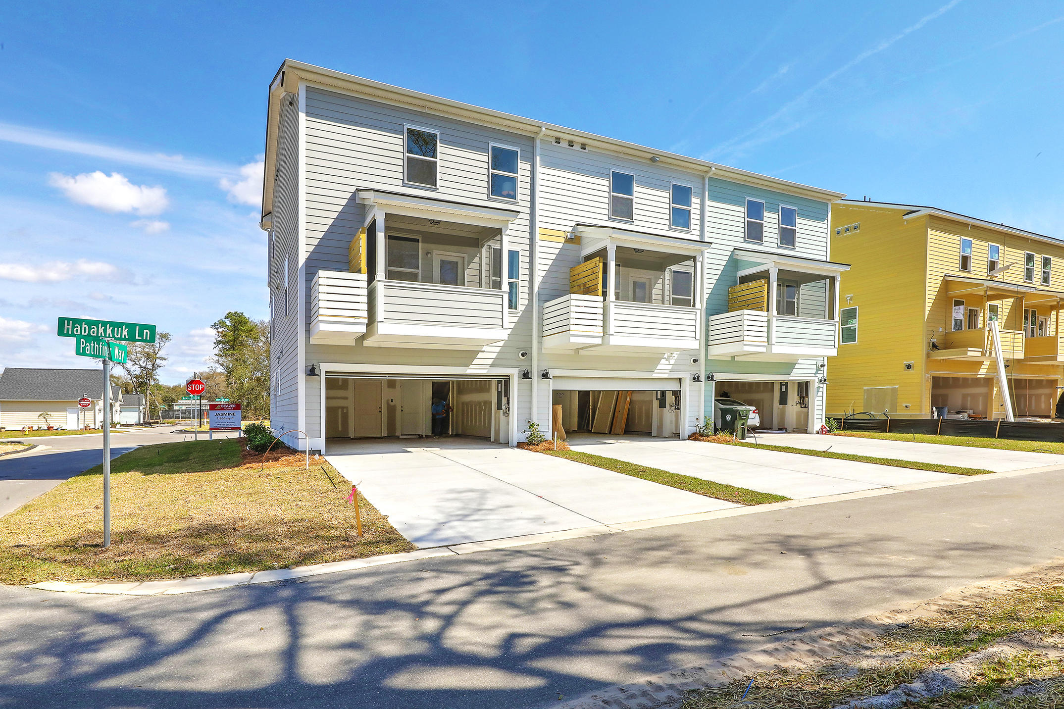 The Marshes at Cooper River Homes For Sale - 100 Rowans Creek, Charleston, SC - 8