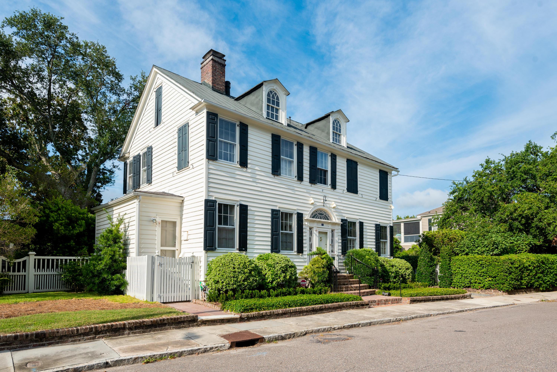 7 Lowndes Street Charleston, SC 29401