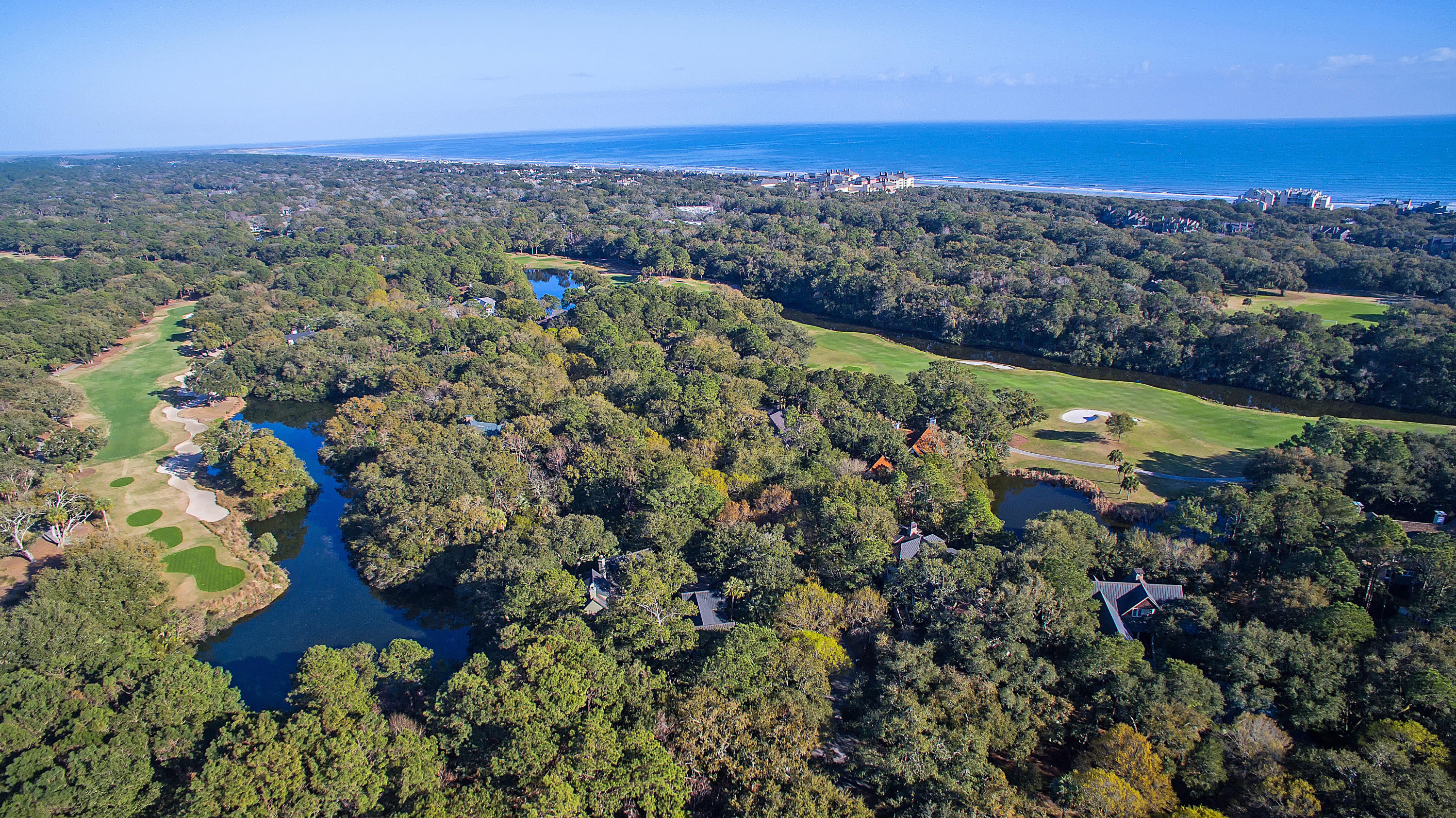 The Settlement Homes For Sale - 150 Kiawah Island Club, Kiawah Island, SC - 6