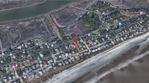 816 Ashley Avenue, Folly Beach, SC 29439