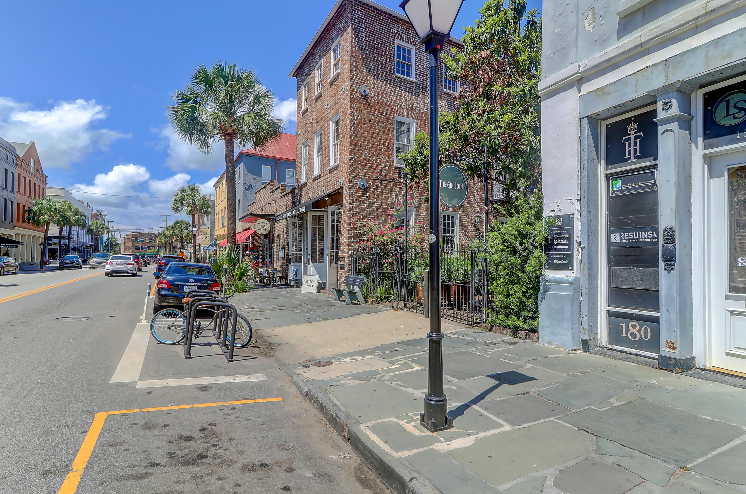 182 E #303 East Bay Street Charleston, SC 29401