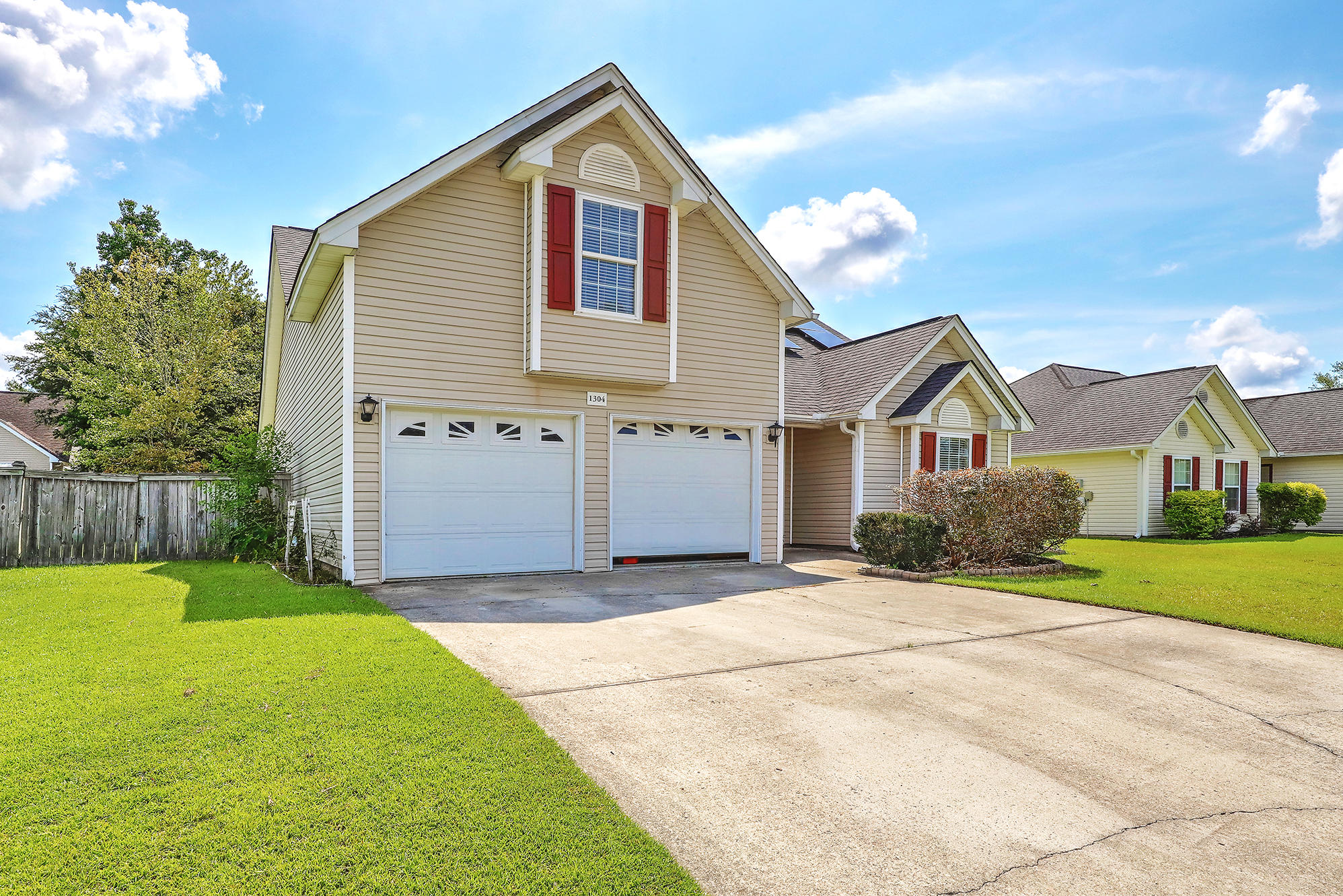 1304 Belle Grove Circle Hanahan, SC 29410