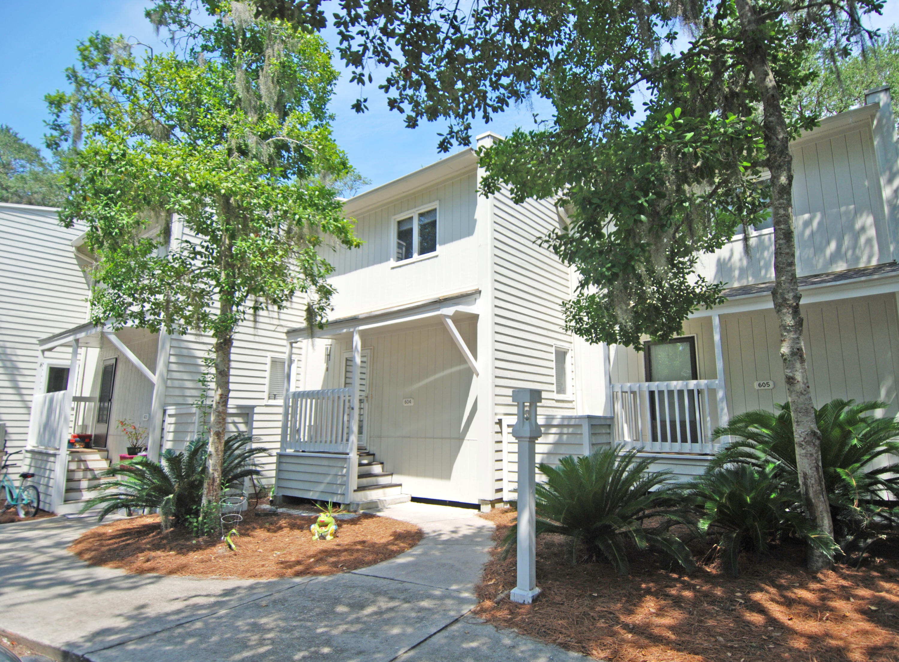 604 Double Eagle Trace Seabrook Island, SC 29455