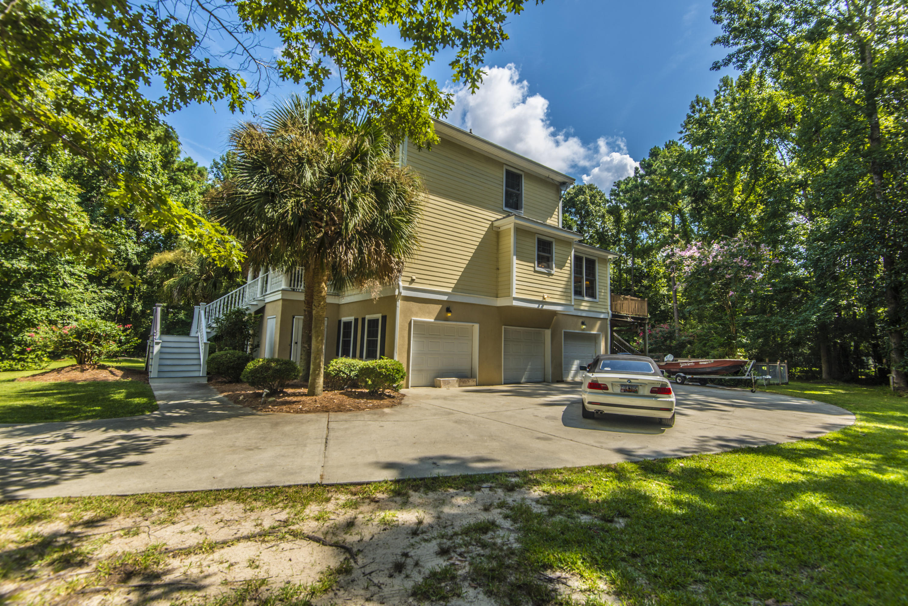 Alston Point Homes For Sale - 552 Flannery, Mount Pleasant, SC - 21