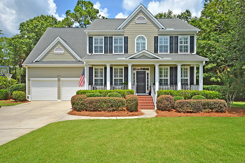 2117  Short Grass Court  Mount Pleasant, SC 29466
