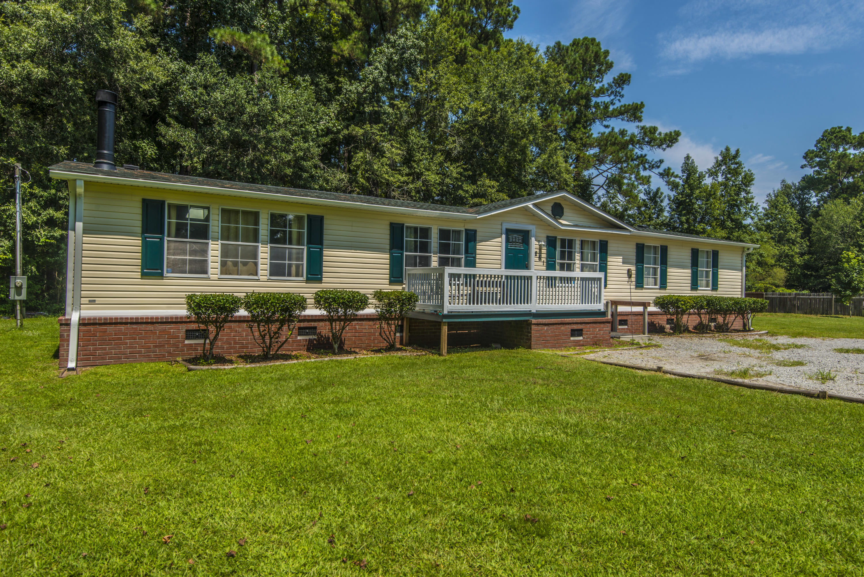 251 Lake Drive Summerville, SC 29483
