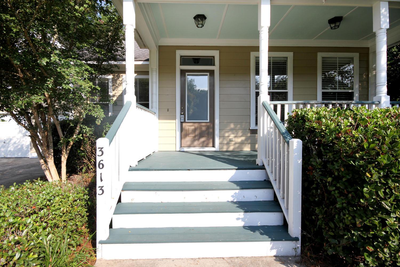 Hamlin Plantation Homes For Sale - 3613 W Higgins, Mount Pleasant, SC - 34