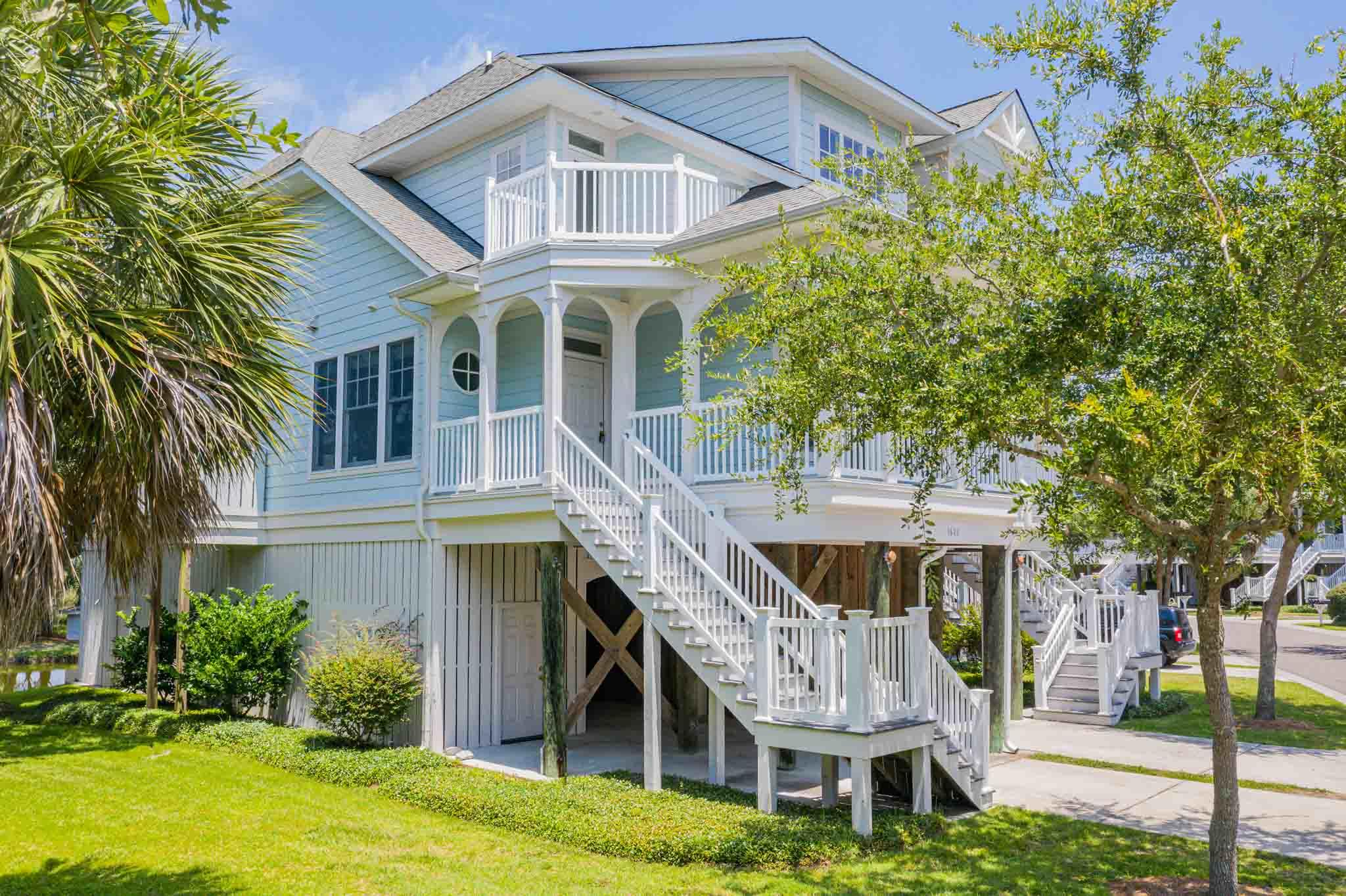 1622 A-6 Folly Creek Way Charleston, Sc 29412