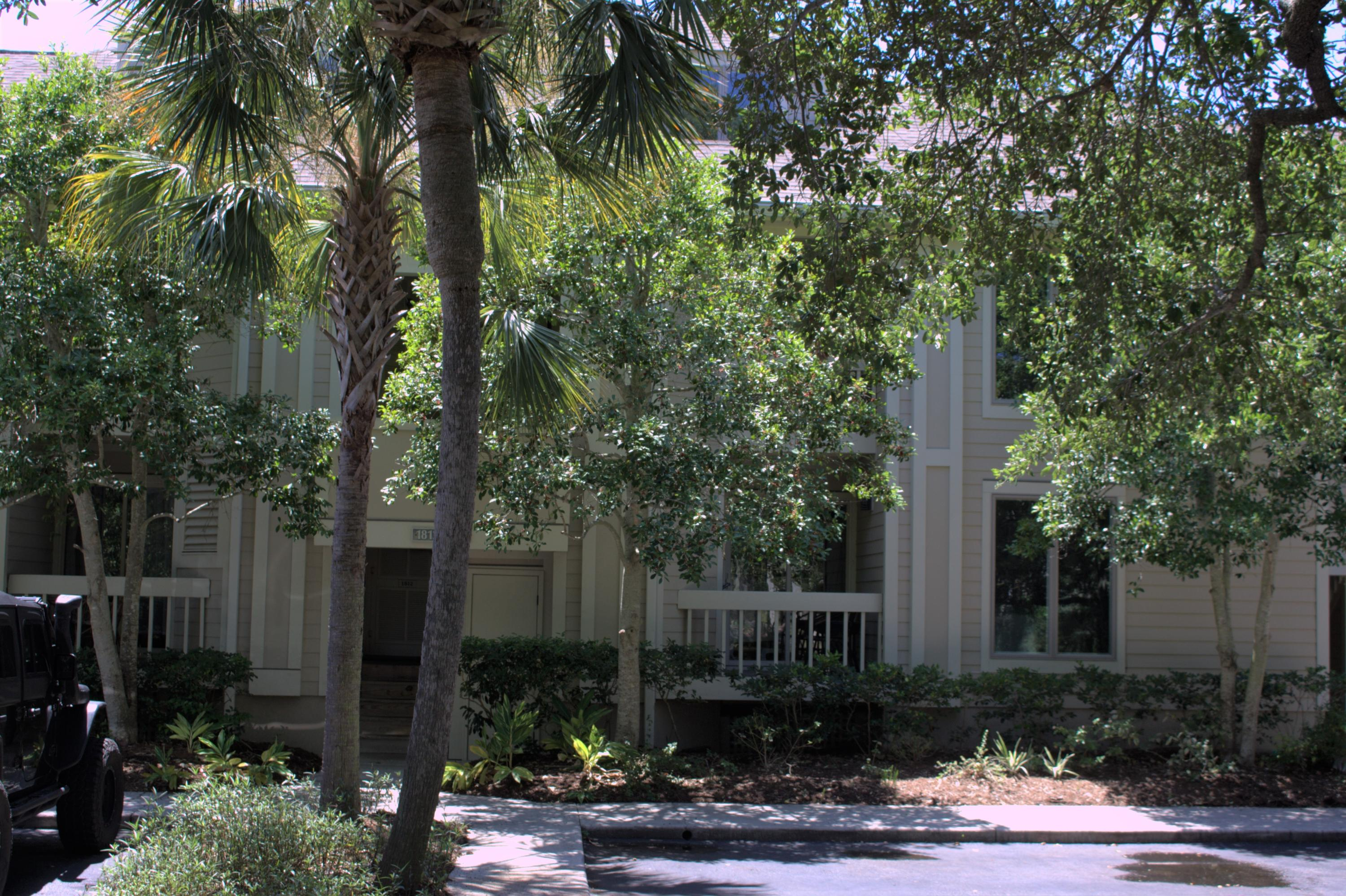 1812 Long Bend Drive Seabrook Island, SC 29455
