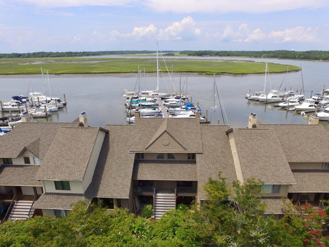 1946 Marsh Oak Lane Seabrook Island, SC 29455