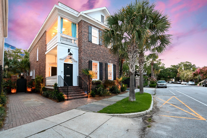 40 Chapel Street Charleston, SC 29403
