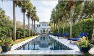 Property for sale at 2824 Jasper Blvd, Sullivans Island,  South Carolina 29482