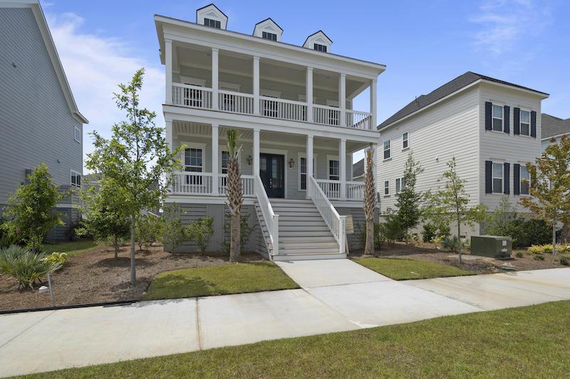 2577 Daniel Island Drive Charleston, SC 29492