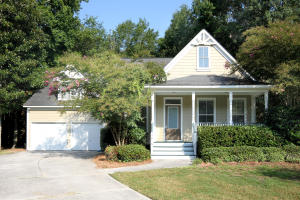 3613 Higgins Drive, Mount Pleasant, SC 29466