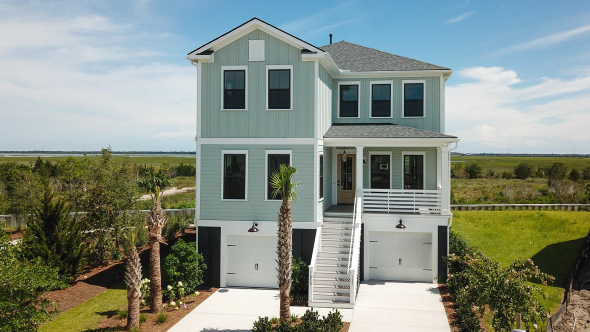 Oyster Point Homes For Sale - 1659 Red Tide, Mount Pleasant, SC - 2