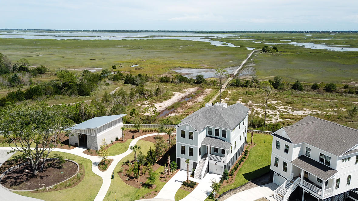 Oyster Point Homes For Sale - 1659 Red Tide, Mount Pleasant, SC - 1