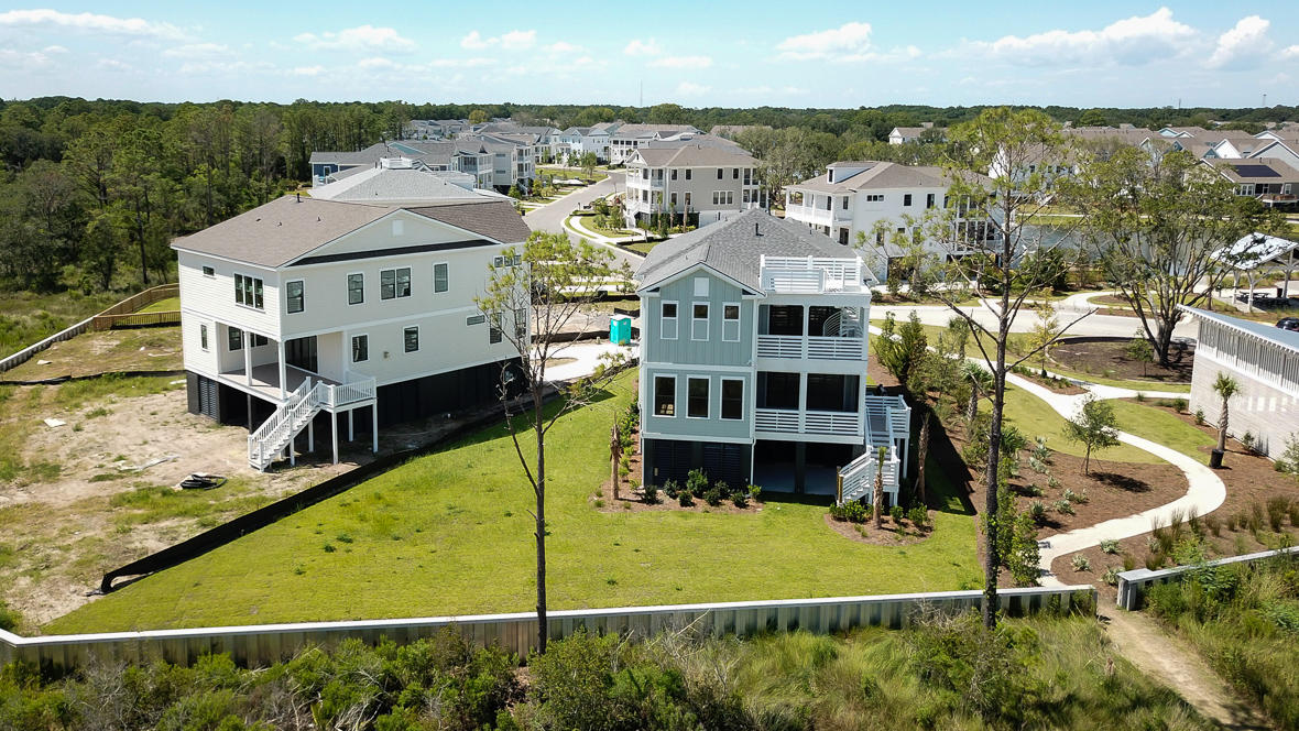 Oyster Point Homes For Sale - 1659 Red Tide, Mount Pleasant, SC - 5