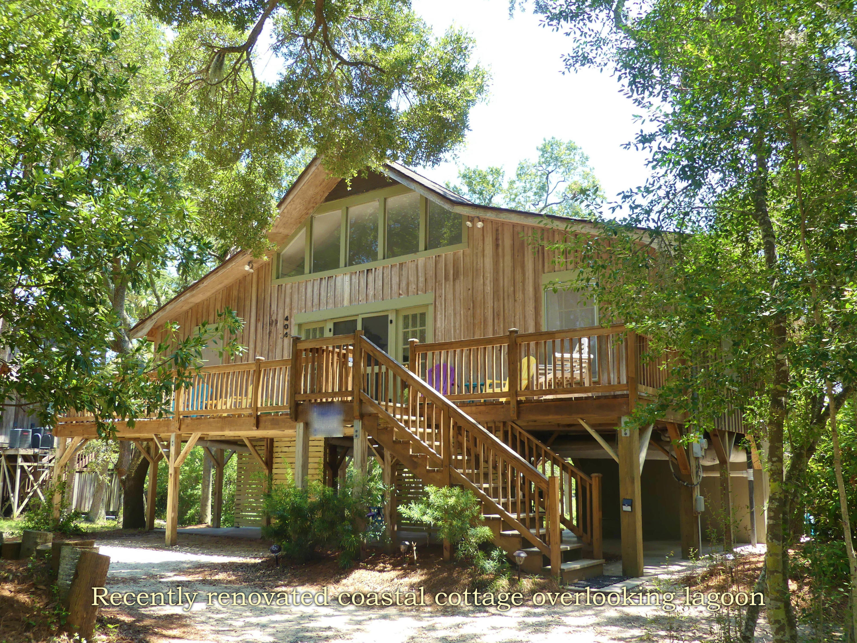 404 Jungle Road Edisto Island, SC 29438