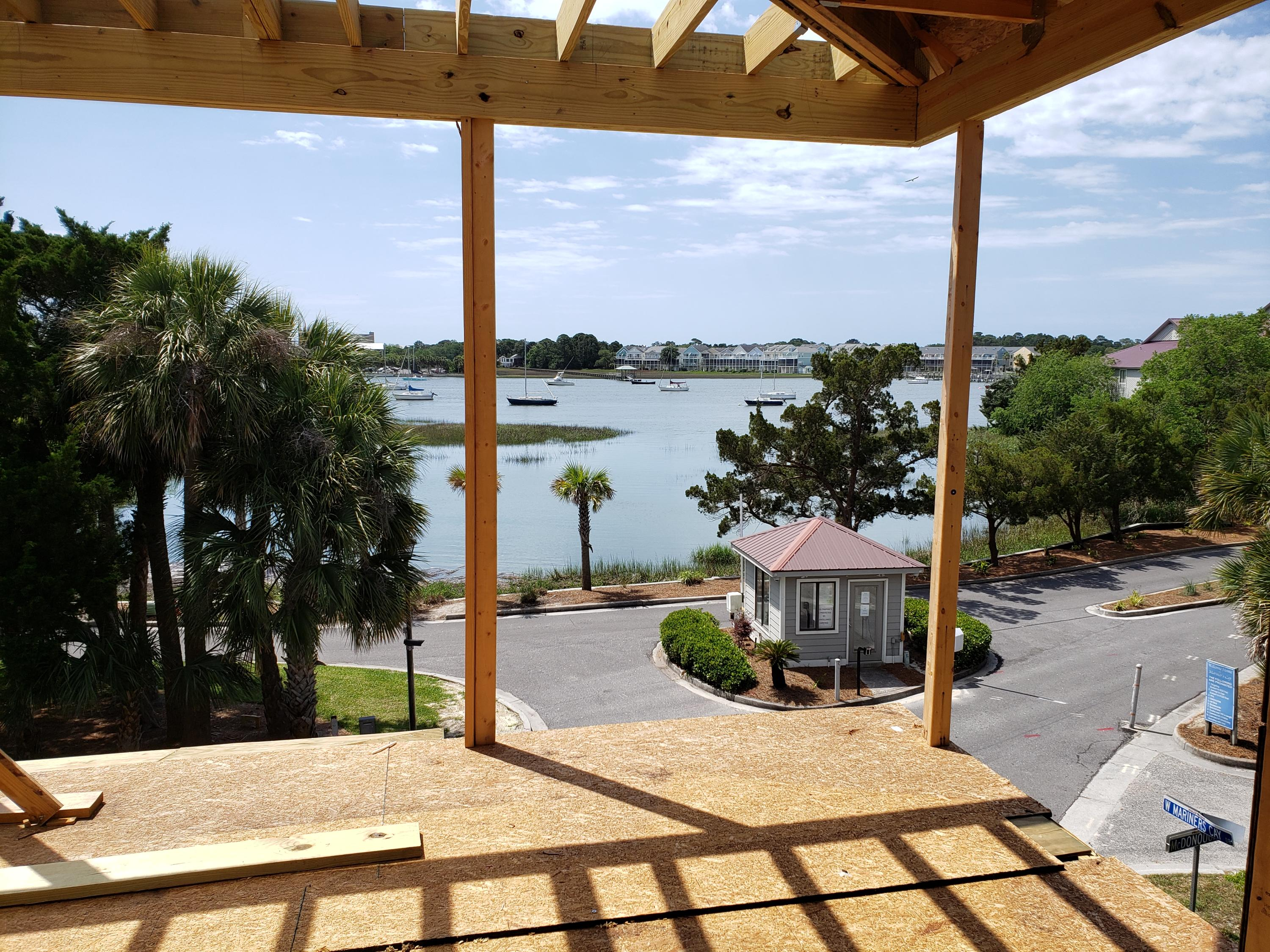 1002 Mariners Cay Drive Folly Beach, SC 29439