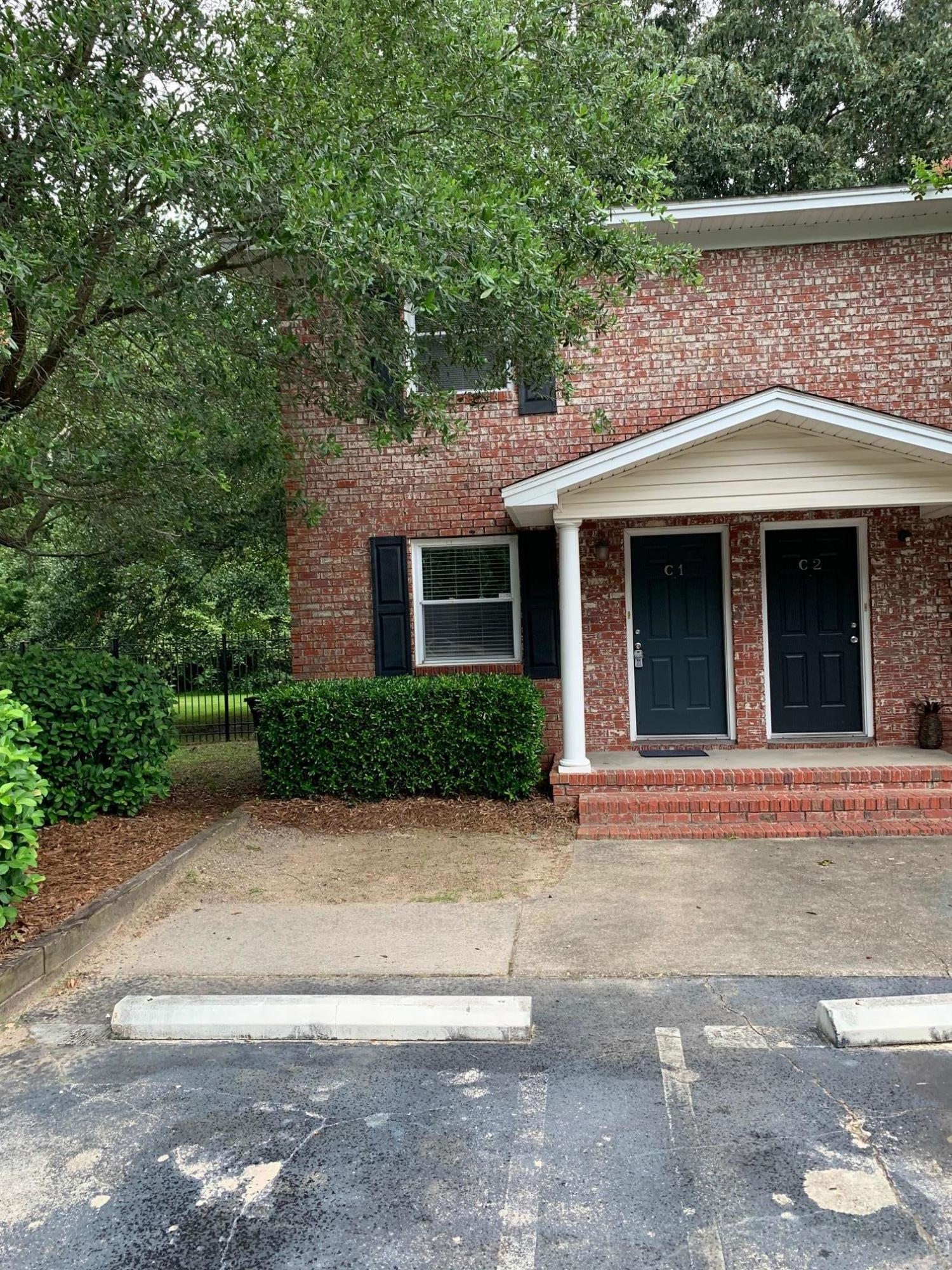 1826 Mepkin Road UNIT C-1 Charleston, Sc 29407