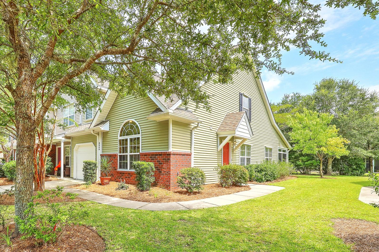 8646 Grassy Oak Trail North Charleston, SC 29420