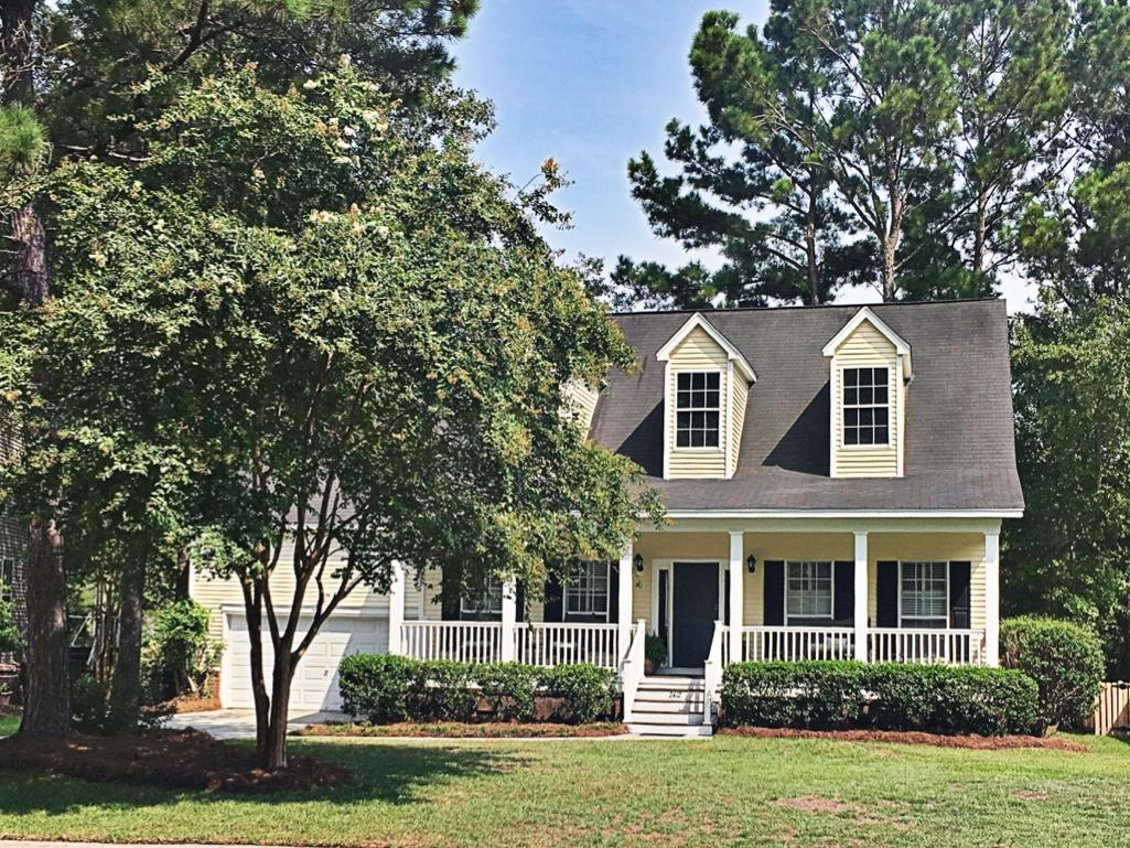 Planters Pointe Homes For Sale - 2412 Bergeron, Mount Pleasant, SC - 35