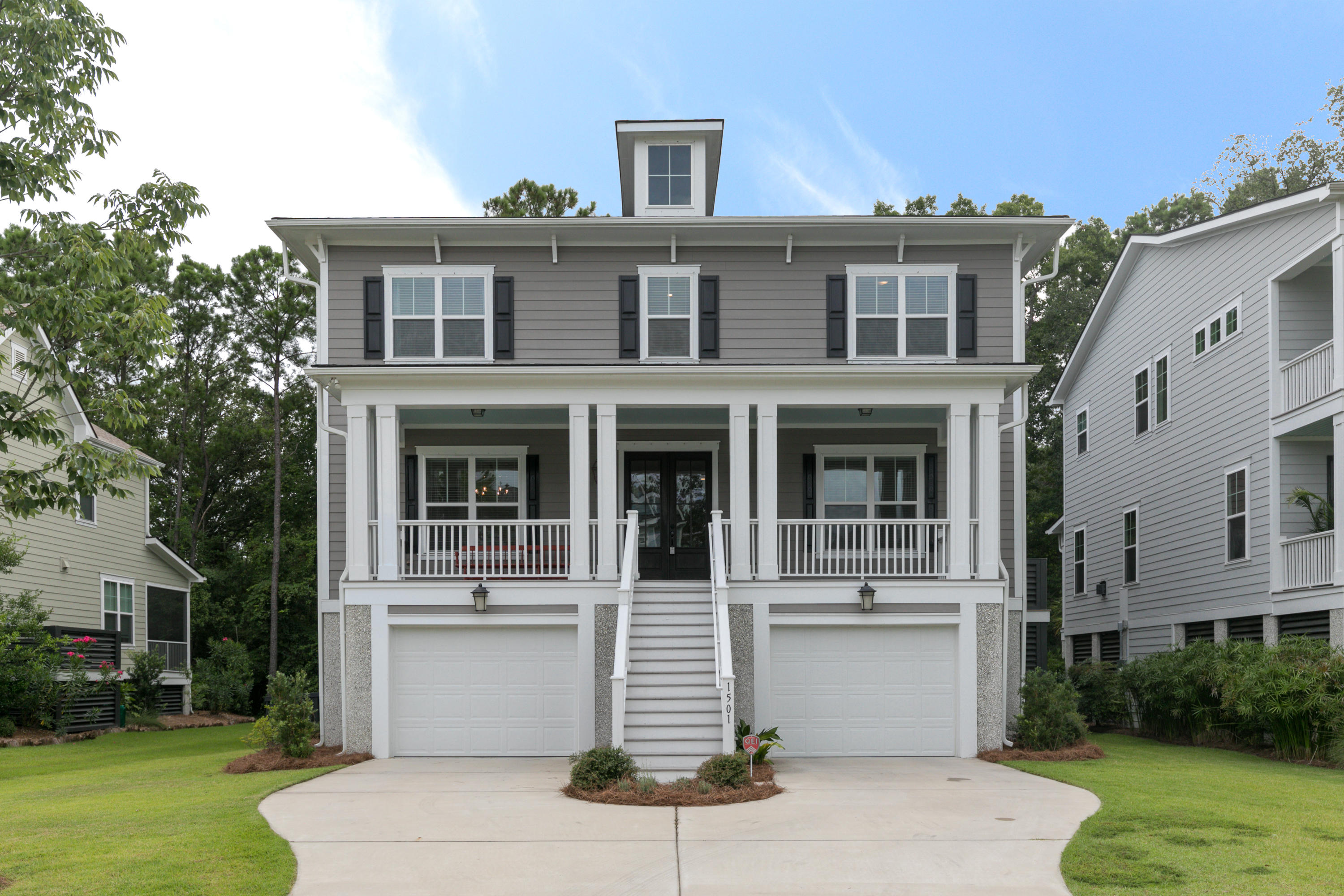 1501 Red Tide Road Mount Pleasant, SC 29466