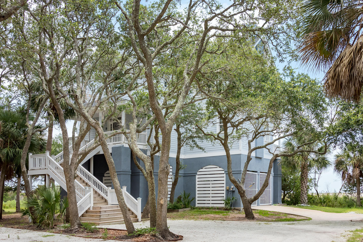 67 Lost Village Trail Edisto Island, SC 29438