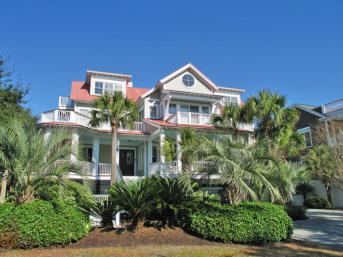 119 Charleston Boulevard Isle Of Palms, SC 29451
