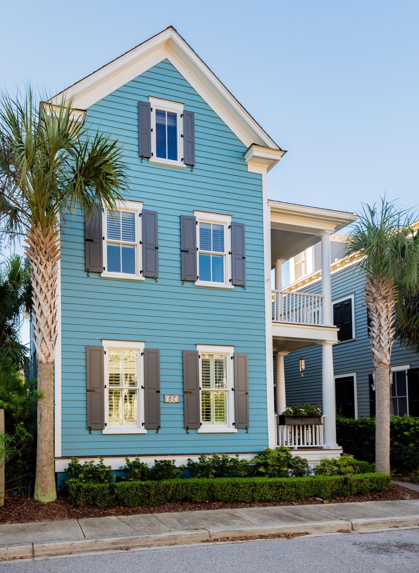 Ion Homes For Sale - 67 Sanibel, Mount Pleasant, SC - 27