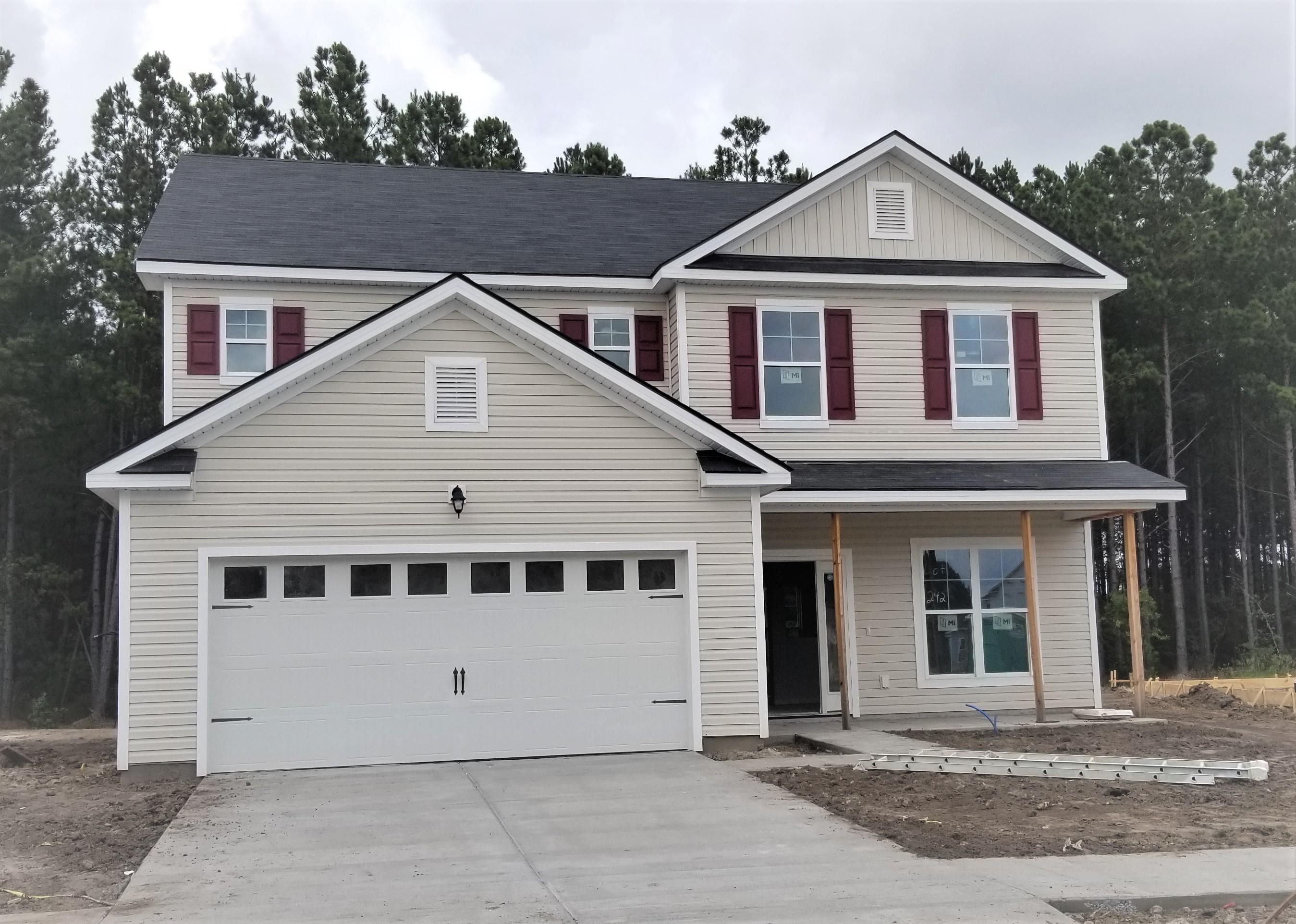 419 Sanctuary Park Drive Summerville, SC 29486