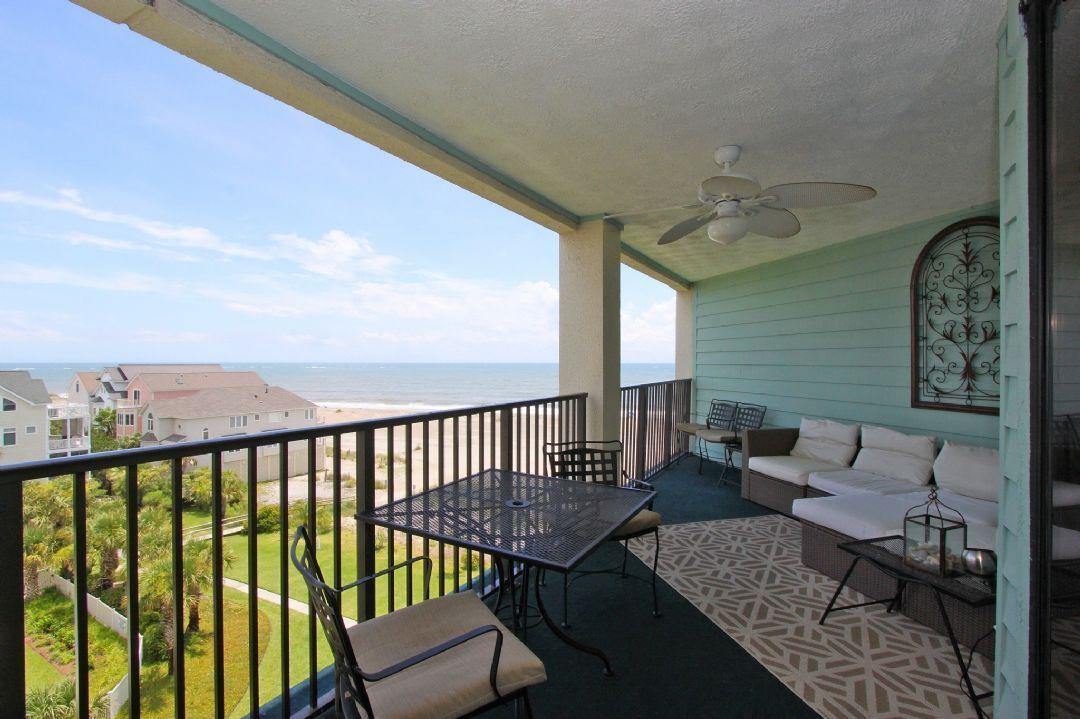 504 Summerhouse Drive Isle Of Palms, SC 29451