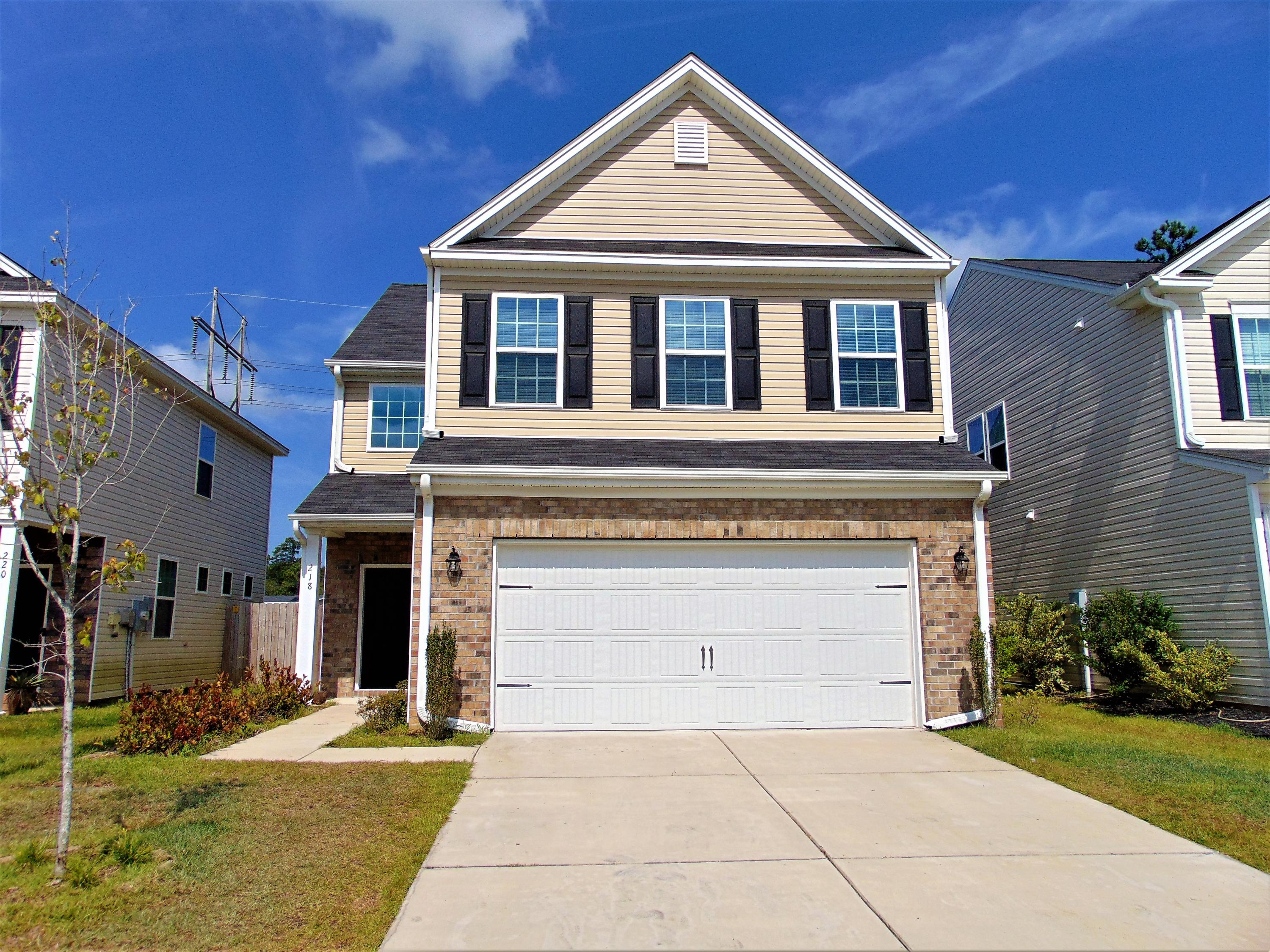 218 Swamp Creek Lane Moncks Corner, SC 29461
