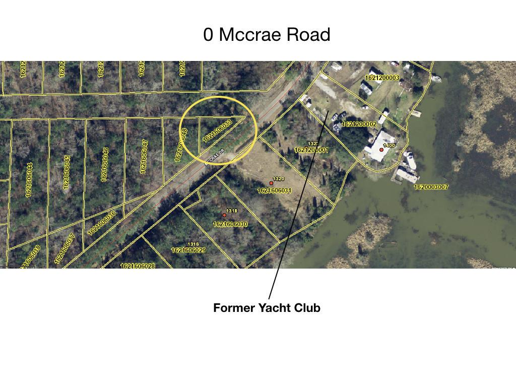 Mccrae Moncks Corner, SC 29461