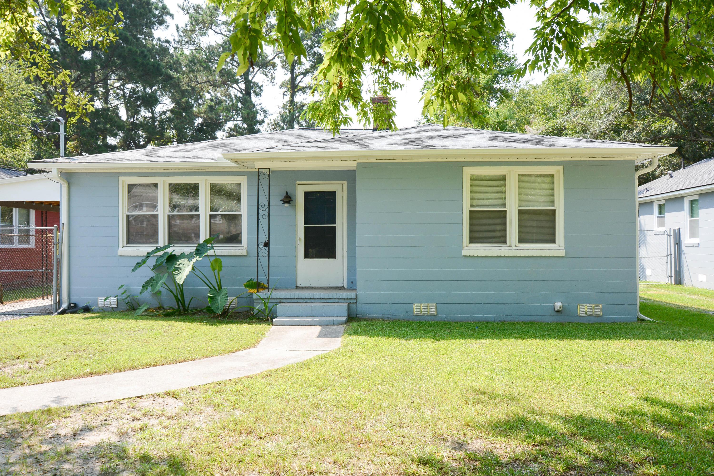 1535 Evergreen Street Charleston, SC 29407