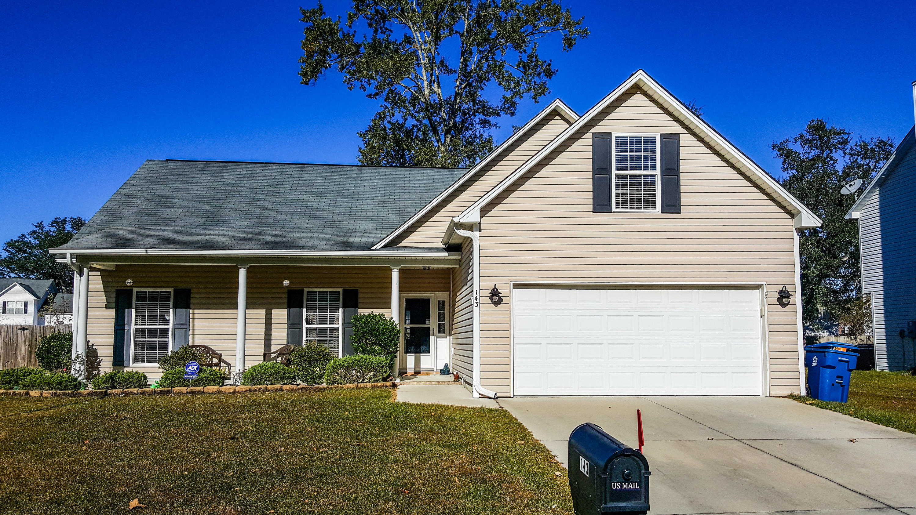 143 Harvest Moon Road Moncks Corner, SC 29461