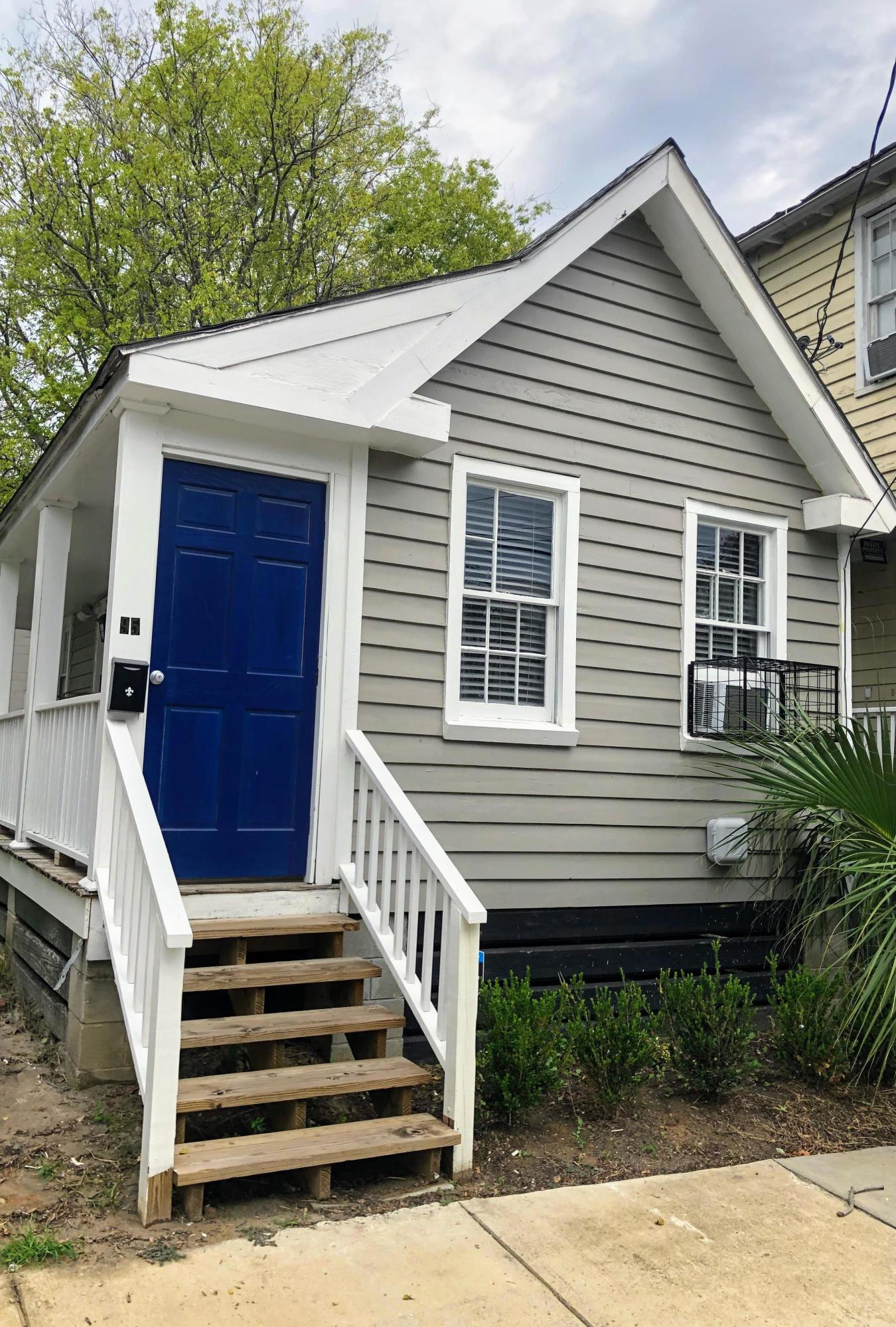 95 Nassau Street Charleston, SC 29403