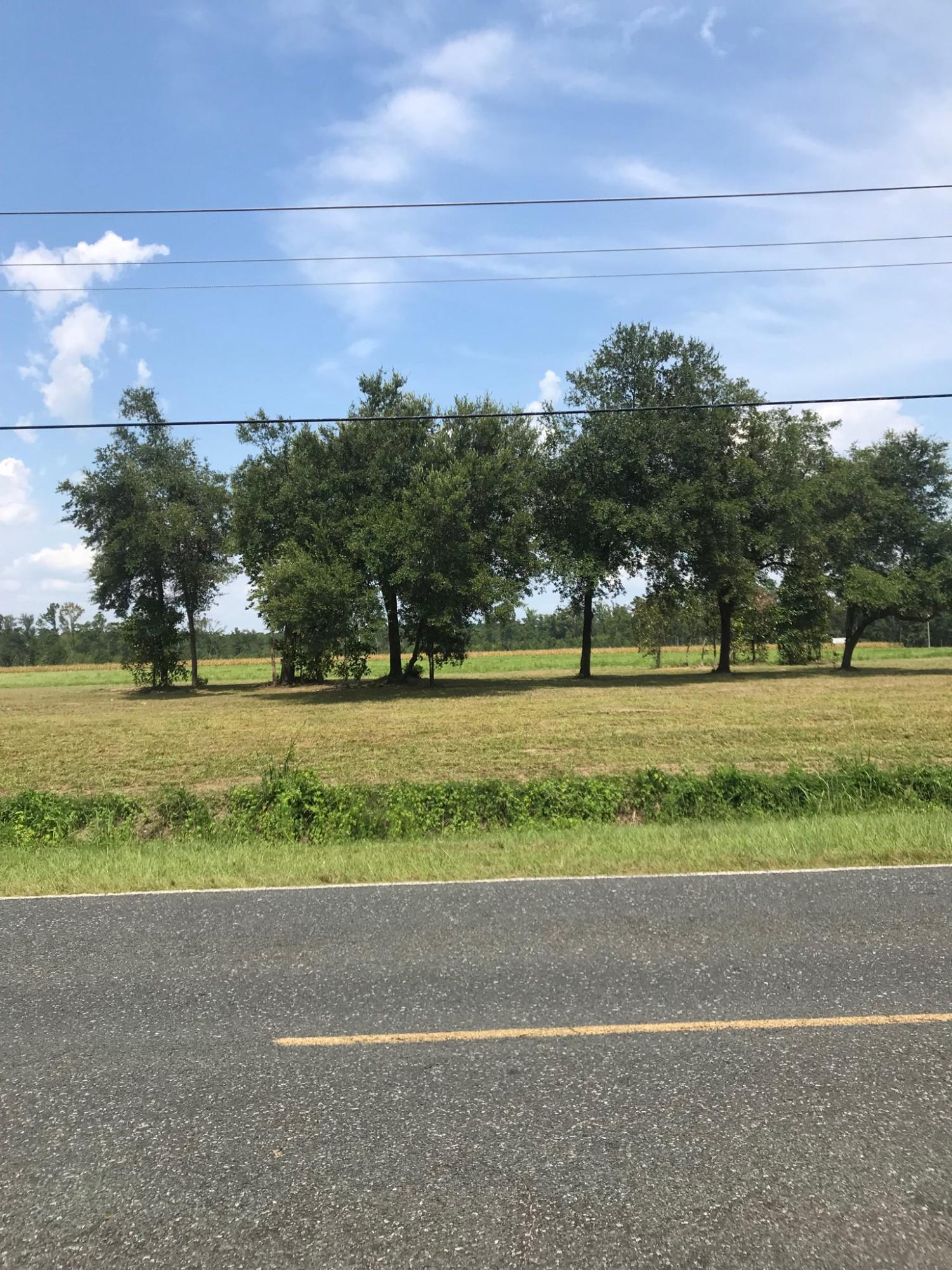 Mount Carmel Road Walterboro, SC 29488